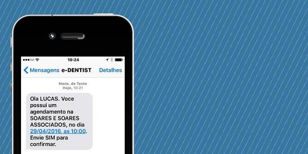 SMS e-DENTIST